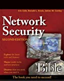 Network Security, Eric Cole and Ronald L. Krutz, 0470502495