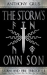 The Storm's Own Son (Storm and Fire Trilogy Book 1)