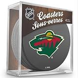 NHL Minnesota Wild Official Coaster