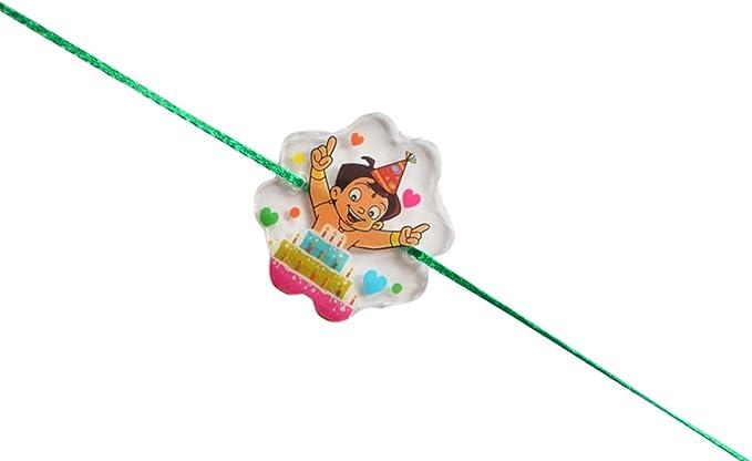 Rakhi for Brother Raksha Bandhan Rakhee for Kids Fancy Rakhi for Brother Design 1