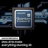 SAMSUNG 65-inch Class QLED Q80T Series - 4K UHD