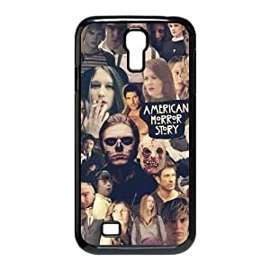 American Horror Story Brand New Cover Case for SamSung Galaxy S4 I9500,diy case cover ygtg-768645