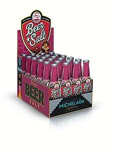 twang Michelada cuello largo pantalla del contador, cerveza Sales)