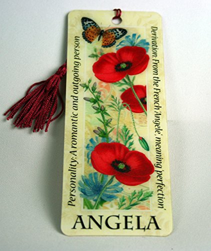 history-heraldry-angela-angie-bookmark-reading-personalized-placemarker-001890056-hh
