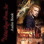 Love for Sale | Linda Nightingale