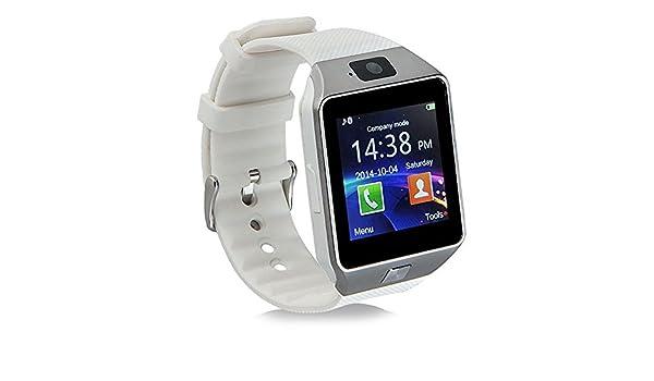 Generic DZ09 Smart watch/reloj Bluetooth/reloj Android ...