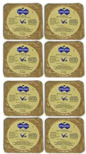 8X Apiguard Varroa Mite Treatment for Honey Bee Hives