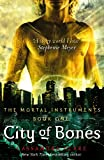 """The Mortal Instruments 1 - City of Bones"" av Cassandra Clare"