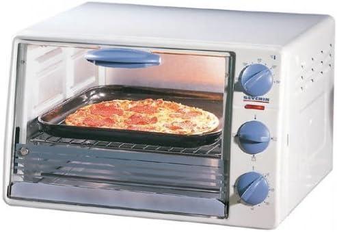 Severin Mini Oven TO 2020 20 L 1500 W Blanco - Microondas (20 L ...