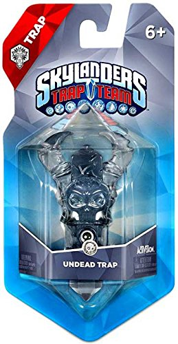 Skylanders Trap Team: Undead Element Trap Pack (styles may vary) ()