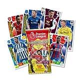 Premier League 2019-20 Panini Adrenalyn Cards