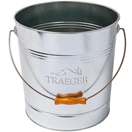Traeger BAC430 20Lb Metal - Bucket Pellet
