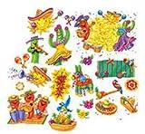 Fiesta Time! Bulletin Board