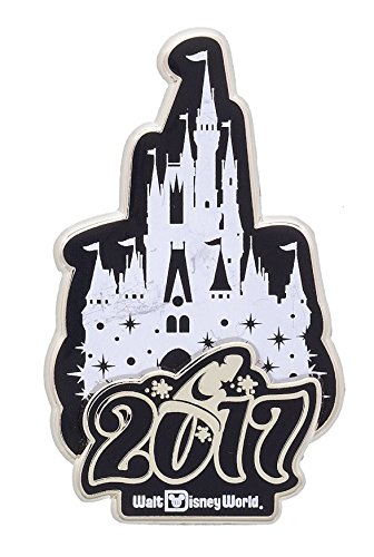 2017 Walt Disney World Cinderella Castle (World Cinderella Castle)