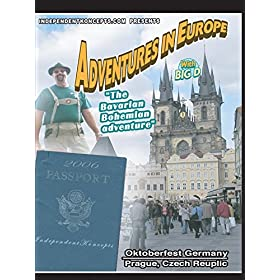 Adventures in Europe – Vol 3 Oktoberfest &#8...