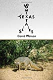 Some Texas Tails Tales, David Watson, 1480901776