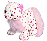 Webkinz Lovely Love Kitten Plush