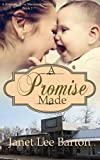 A Promise Made (Roswell, New Mexico) (Volume 1)