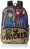 Disney Girls' Descendants Backpack, Black
