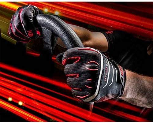 Sparco 002094nrrs08 Hyper Handschuhe Größe 8 Schwarz Re Auto