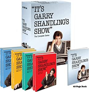 It's Garry Shandling's Show: The Complete Series