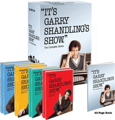 (It's Garry Shandling's Show: The Complete Series)