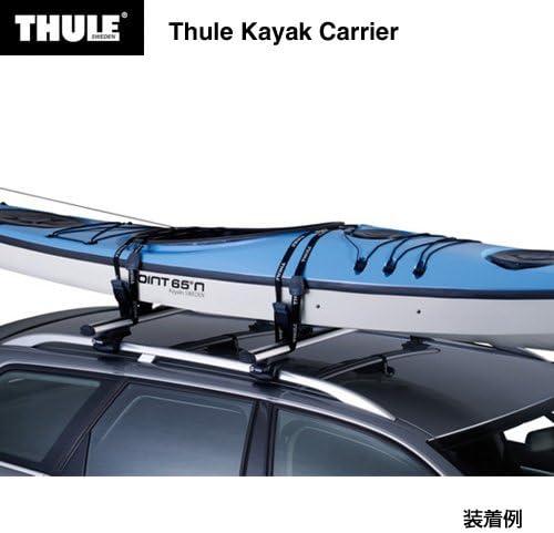 Thule 874  Kajakhalter ersetzt 874-3