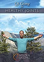 Qi Gong for Healthy Joints with Lee Holden DVD (YMAA) **ALL HD 2017** BESTSELLER from YMAA