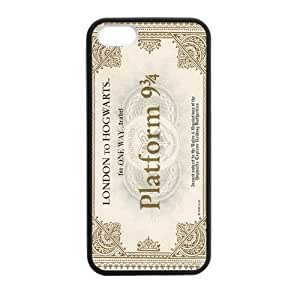 Harry Potter- Ticket Case for iPhone 5 5s case