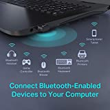 TP-Link USB Bluetooth Adapter for PC(UB400), 4.0