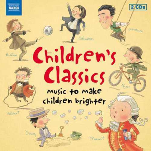 amazon com digital booklet children s classics music to make