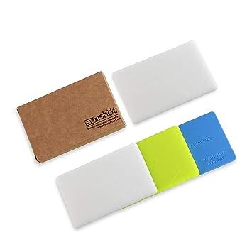 Tarjeta moldeable reutilizable para hacer manualidades o fijación ...