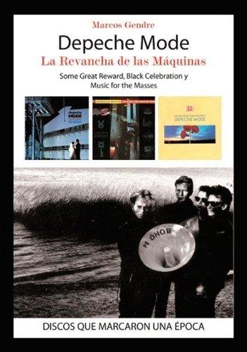 Descargar Libro Depeche Mode. La Revancha De Las Maquinas Marcos Gendre