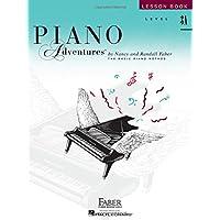 Piano Adventures Nivel 3A