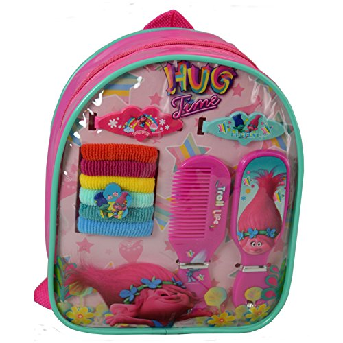 Accessory Backpack Trolls Licensed Princess