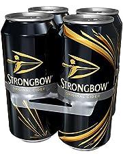 Strongbow original sidra 4 x 440 ml (Pack de 24 x 440 ml)
