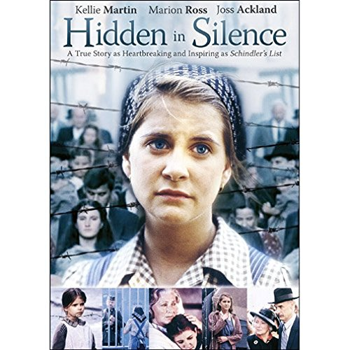 Hidden in Silence (Drama Dvds & Videos)