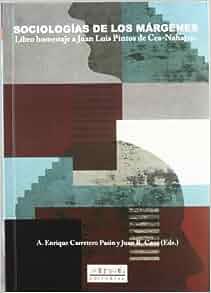 Sociologias de los Margenes: Libro Homenaje a Juan Luis Pintos de Cea
