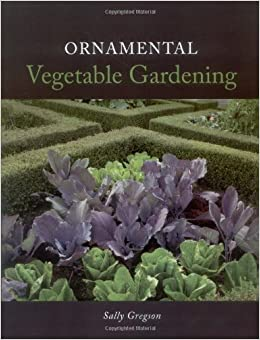 Book Ornamental Vegetable Gardening