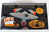 The Complete Star Trek Animated Adventures Trading Cards Box Set