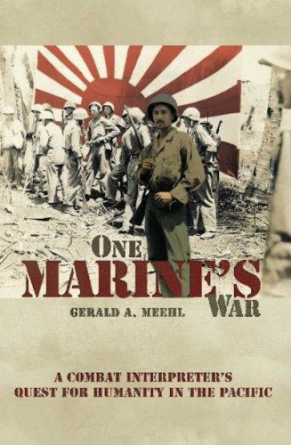 One Marine