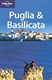 Lonely Planet Puglia & Basilicata by Paula Hardy front cover