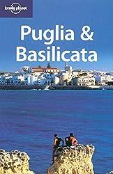 Lonely Planet Puglia & Basilicata (Regional Travel Guide)
