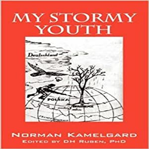 My Stormy Youth Audiobook