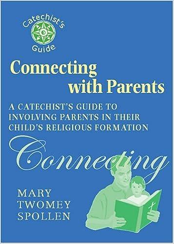 Parent/Catechist Information