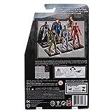 DC Comics Justice League Wonder Woman Action Figure, 6