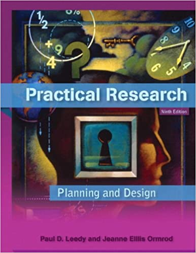 Practical research planning and design with myeducationlab 9th practical research planning and design with myeducationlab 9th edition 9th edition fandeluxe Images