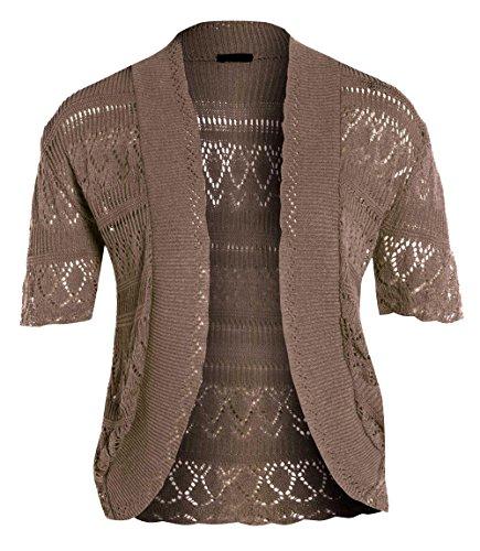long Nouveaux Bol Femmes tricot Grande Taille wggzq4S