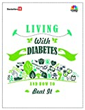 img - for Living with Diabetes and how to beat it book / textbook / text book
