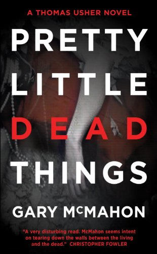 book cover of Pretty Little Dead Things